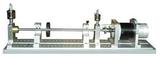 多功能柔性转子实验装置
