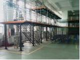 乙酸乙酯生产实训装置
